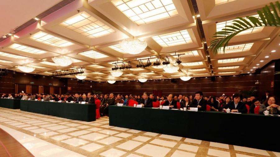 校党委中心组开展2020年第2次集中学习