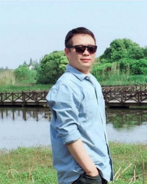 团队带头人:杨建林